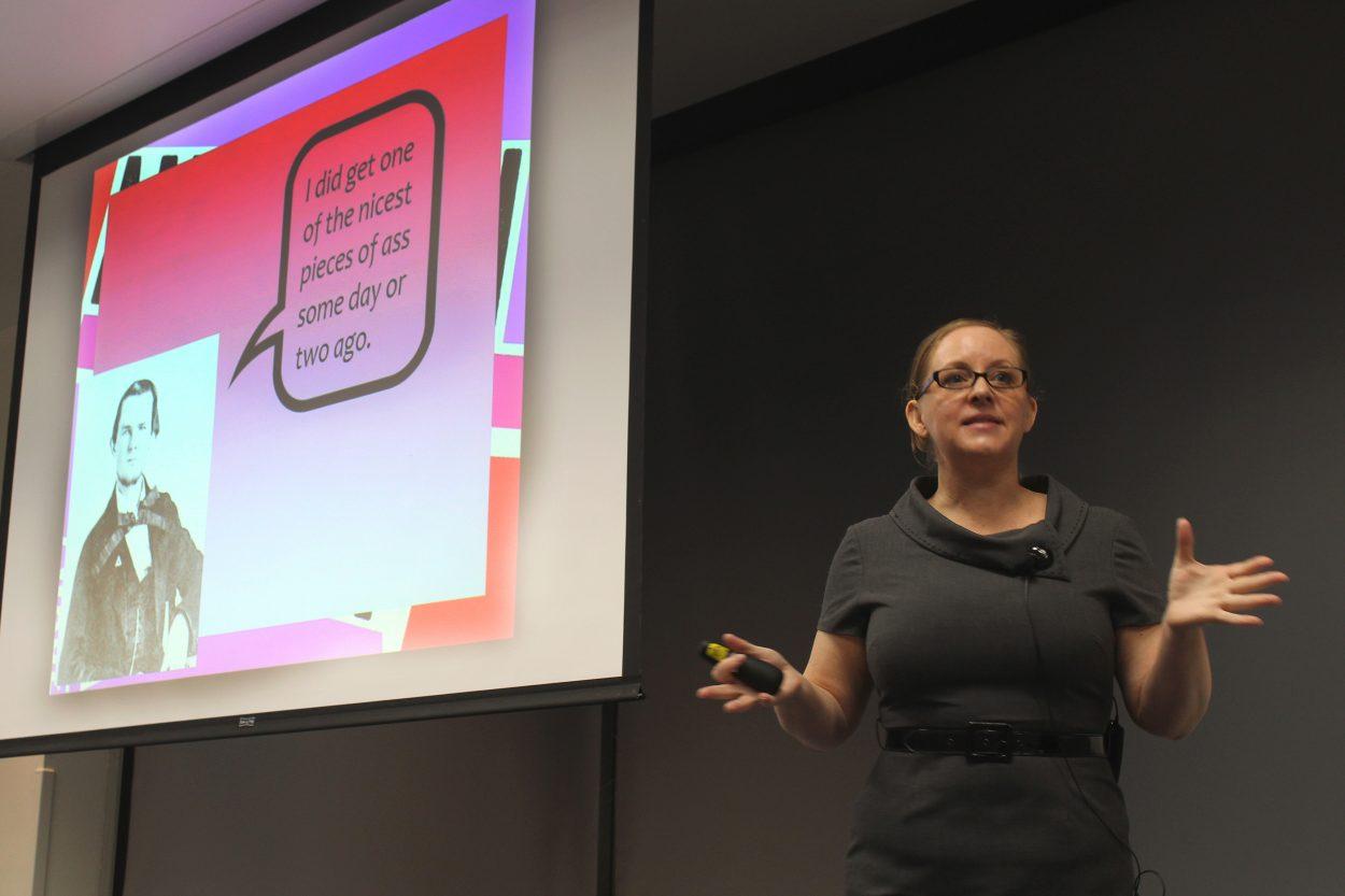 'Hookup culture is not liberation': Dr. Wade rebrands casual sex