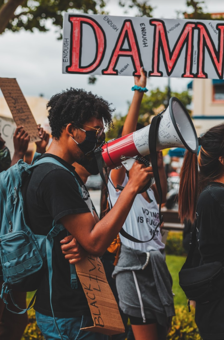 Orange protests create coalition with student support