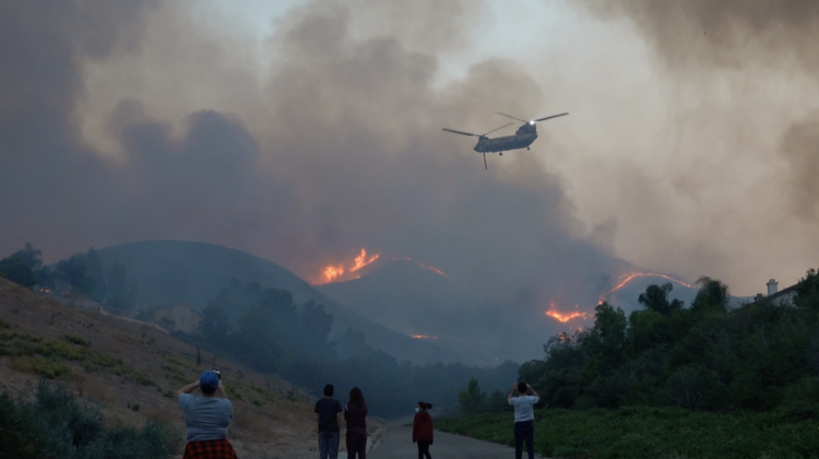 'Just a matter of time': worsening fire seasons attributed to climate change